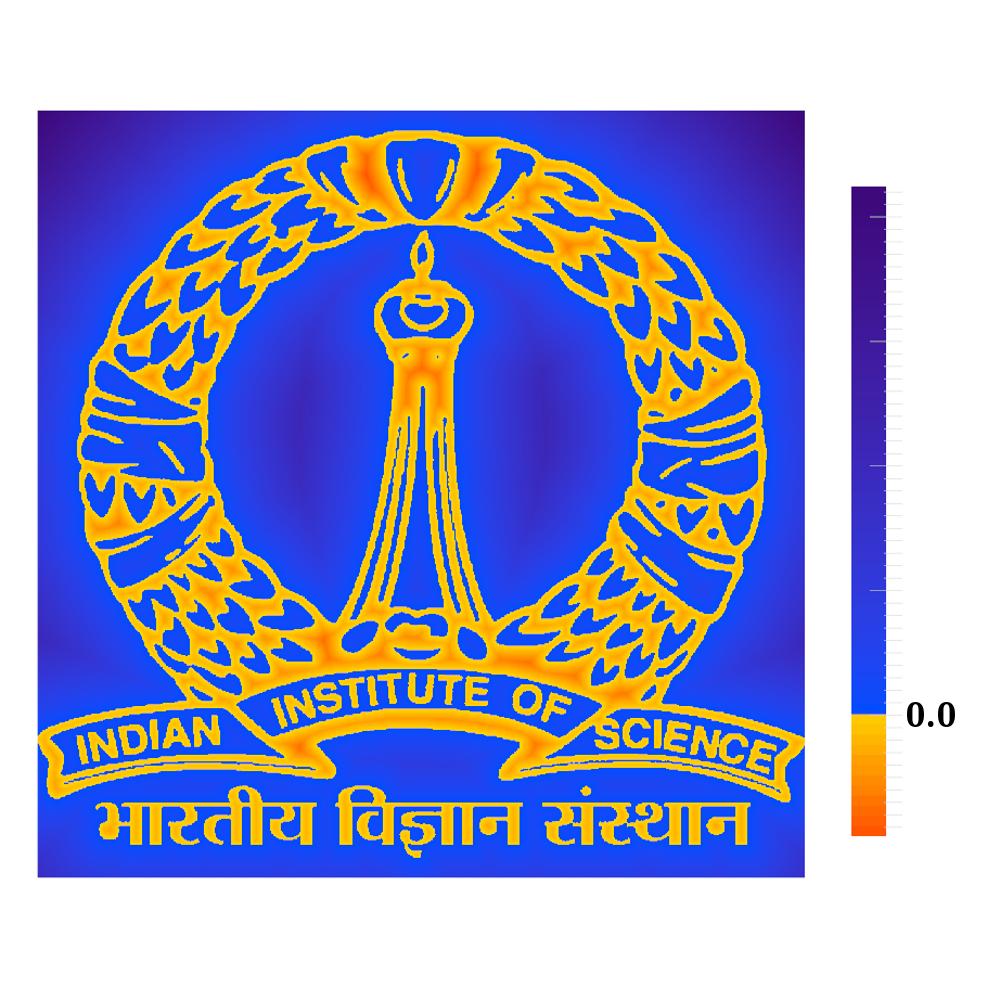 Visualization and Graphics Lab :: IISc Logo